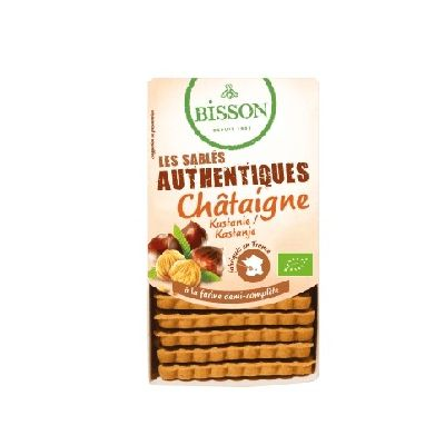 Bisson Chataigne 180g