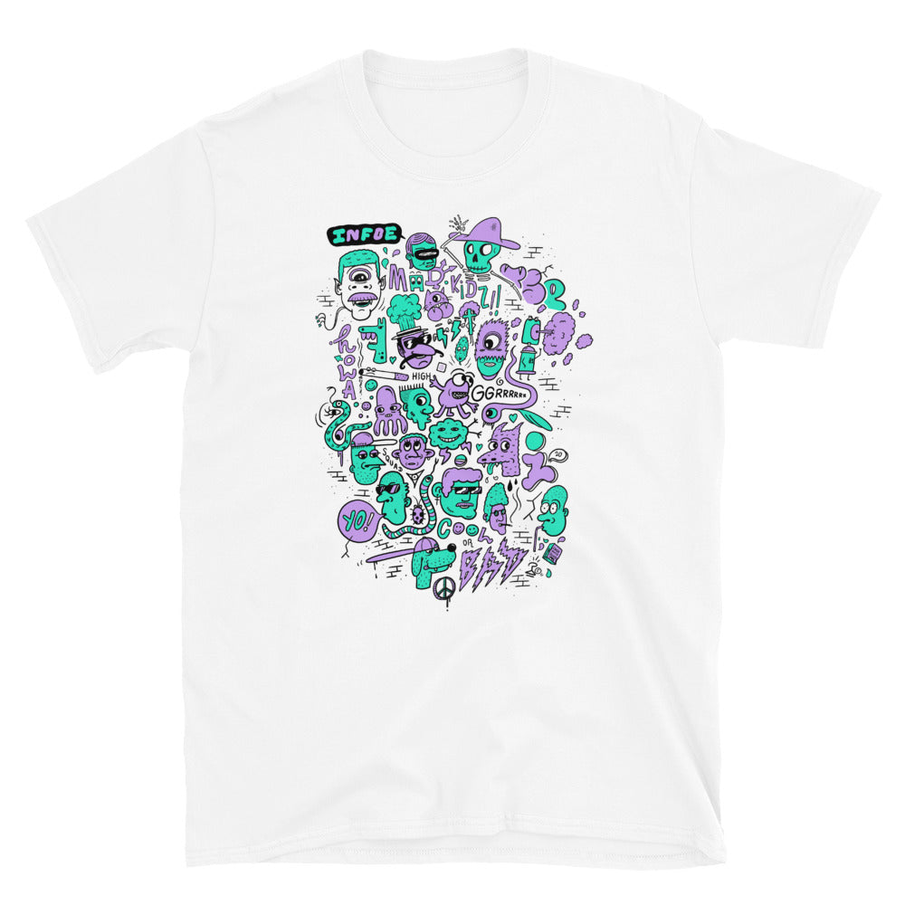 Mad Buddies T-Shirt