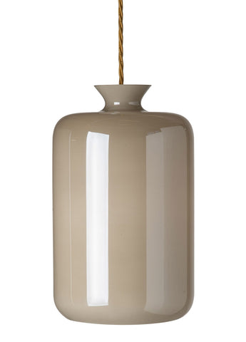 LAMPE-PILLAR Mother of pearl BEIGE