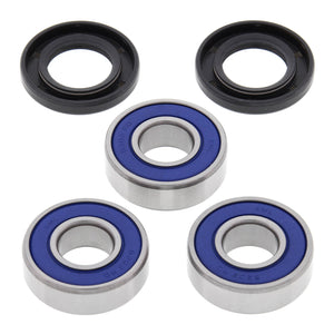 WHEEL BRG KIT 25-1033 (Repl.25-1186)