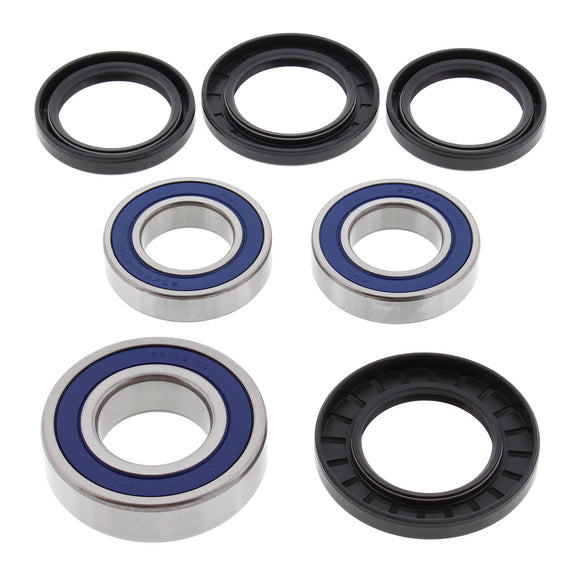 WHEEL BRG KIT 25-1392