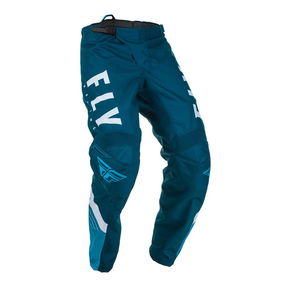FLY 2020 F-16 PANT - NAVY / BLUE / WHITE