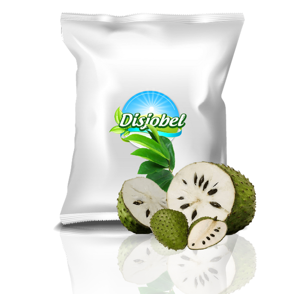 Soursop - Aseptic Fruit Purees