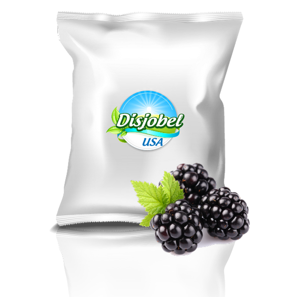 Blackberry - Aseptic Fruit Purees