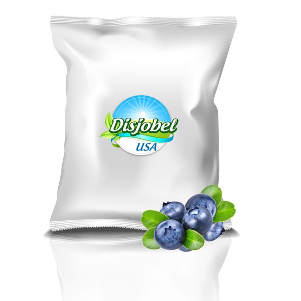 Blueberry - Aseptic Fruit Purees