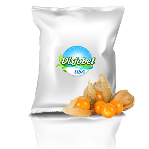 Cape Gooseberry - Aseptic Fruit Purees