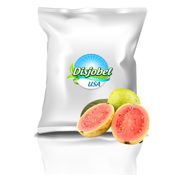 Guava - Aseptic Fruit Purees