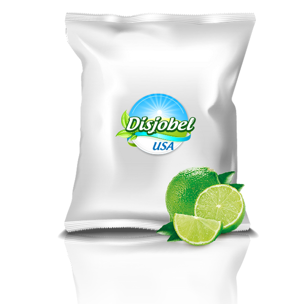 Lime - Aseptic Fruit Purees