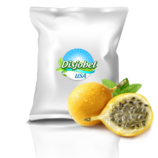Passion Fruit - Aseptic Fruit Purees