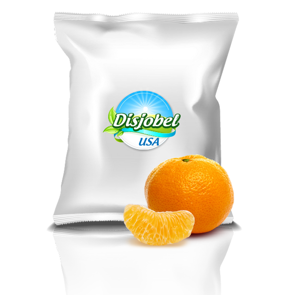 Tangerine - Aseptic Fruit Purees