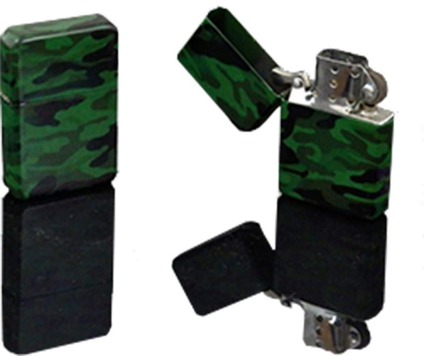 Personalised Petrol Lighter