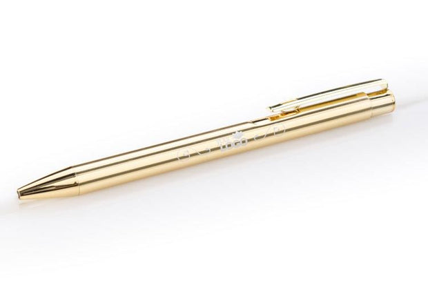 Personalised Engraved Pen