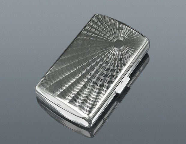 Personalised Cigarette Case