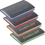 Personalised Business Card Holder COLORU ENGRAVING !