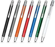 Personalised touch pens