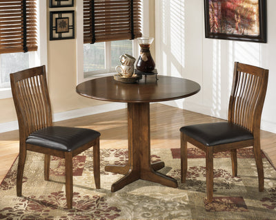 Stuman Signature Design by Ashley Dining Table