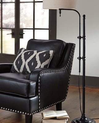 Anemoon Signature Design by Ashley Floor Lamp
