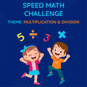 Speed Math - Aces - 1-2