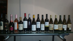 BULGARIAN FINEST WINES SELECTION - 12 wines