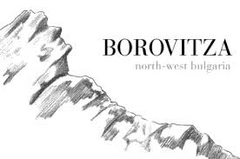 BOROVITSA WINE CASE - 5 WINES