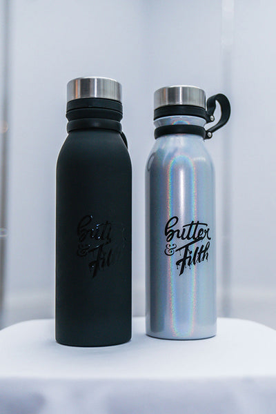 B&F Insulated Bottle
