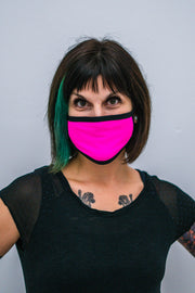 Neon Mask Stocking Stuffer 7 Pack