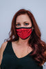 Sequin Mask Stocking Stuffer 6 Pack