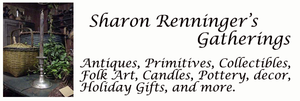 Sharon Renninger's Gatherings