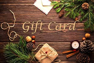 Sharon Renninger's Gatherings Gift Cards