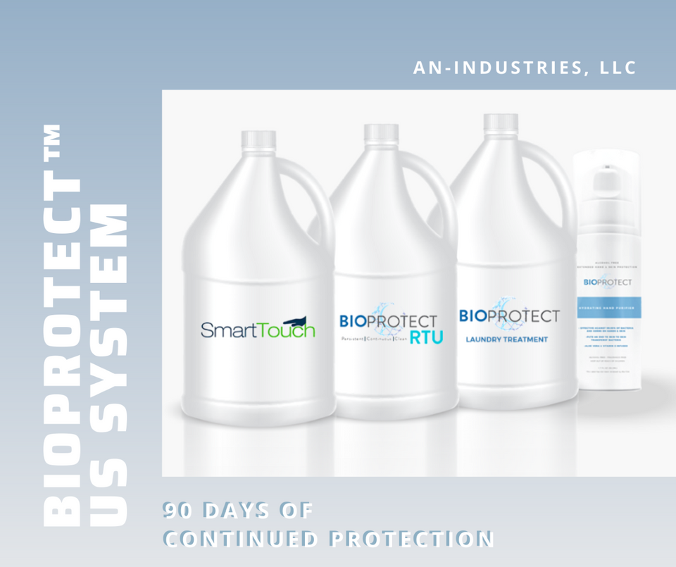 BIOPROTECT( Us System