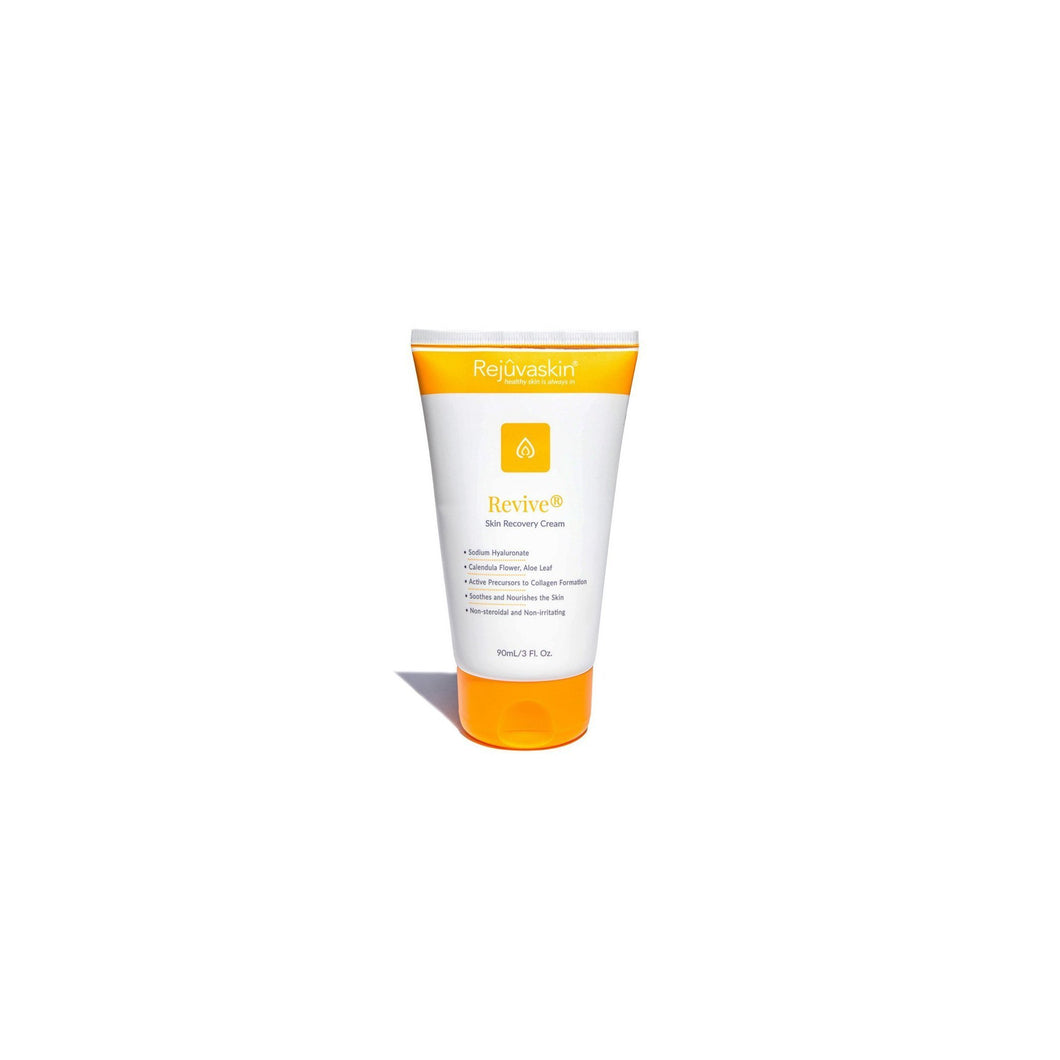 Radiation Protection Skin Cream Revive® Skin Recovery 3 oz. Tube Unscented Cream