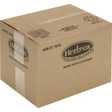Load image into Gallery viewer, Instant Broth Herb-Ox® Beef Flavor Bouillon Flavor Ready to Use 8 oz. Individual Packet
