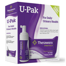 Load image into Gallery viewer,  Urinary Health Kit Theraworx® U-Pak