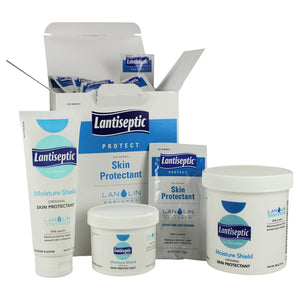 Skin Protectant Lantiseptic® 4.5 oz. Jar Unscented Ointment