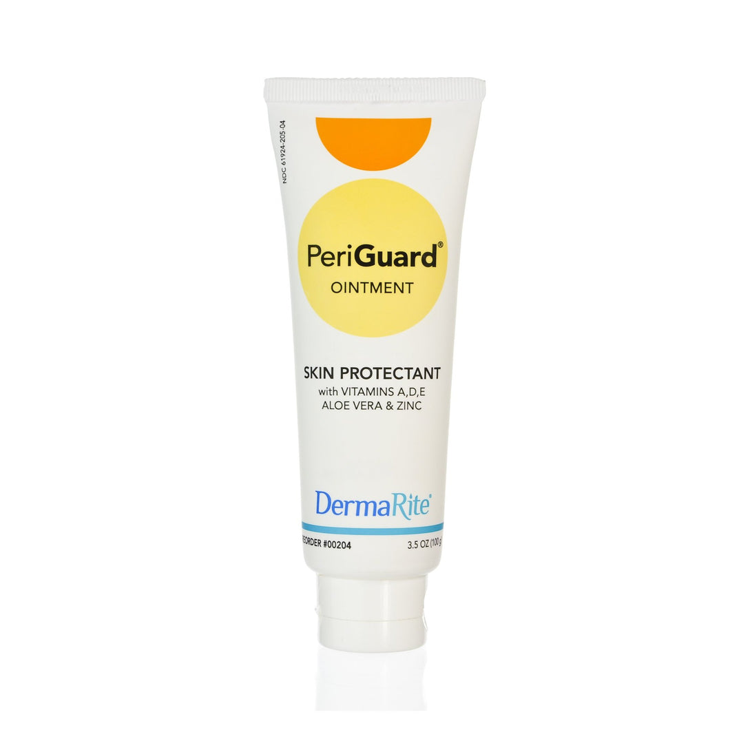 Skin Protectant PeriGuard® 3.5 oz. Tube Scented Ointment