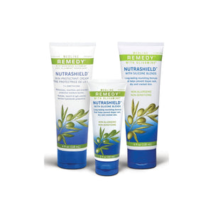 Skin Protectant Remedy® Nutrashield™ 4 oz. Tube Scented Cream