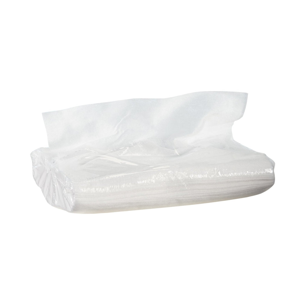 Washcloth StayDry® Performance 9 X 12 Inch White Disposable