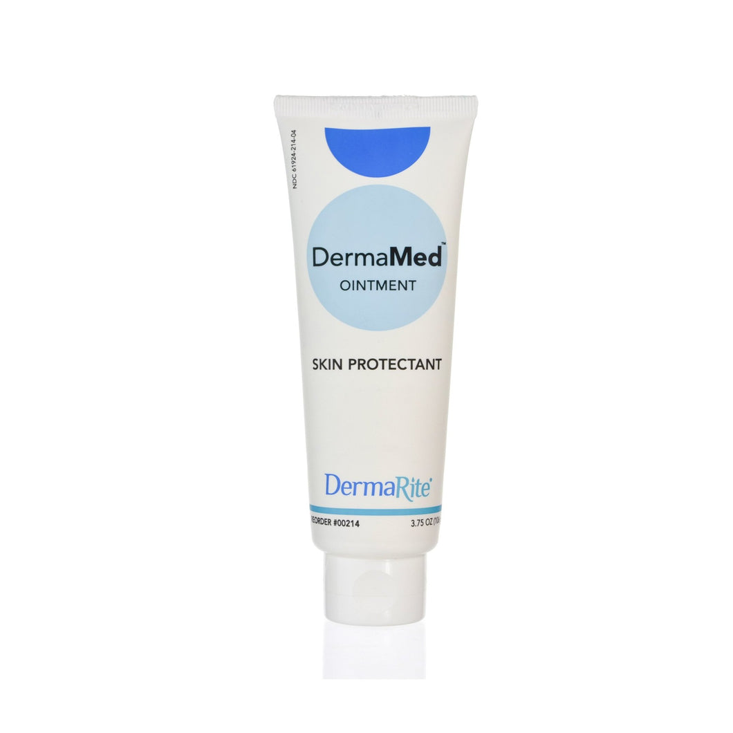 Skin Protectant DermaMed® 3.75 oz. Tube Scented Ointment