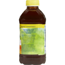 Load image into Gallery viewer, Thickened Beverage Thick & Easy® 46 oz. Bottle Iced Tea Flavor Ready to Use Honey Consistency