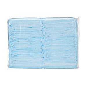 Underpad Simplicity™ Basic 23 X 36 Inch Disposable Fluff Light Absorbency
