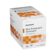 Load image into Gallery viewer,  Skin Protectant McKesson 5 Gram Individual Packet Unscented Ointment
