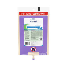 Load image into Gallery viewer,  Tube Feeding Formula Glytrol® 50.7 oz. Bag Ready to Hang Unflavored Adult