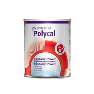 Oral Supplement PolyCal Unflavored Powder 400 Gram Canister