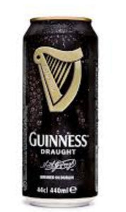500ml Can of Guinness