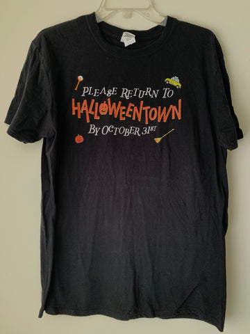 Return to Halloweentown (Size L)
