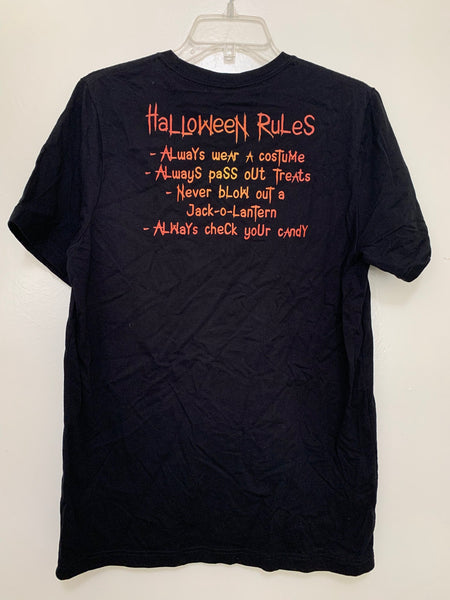 Rules is rules (Size L)