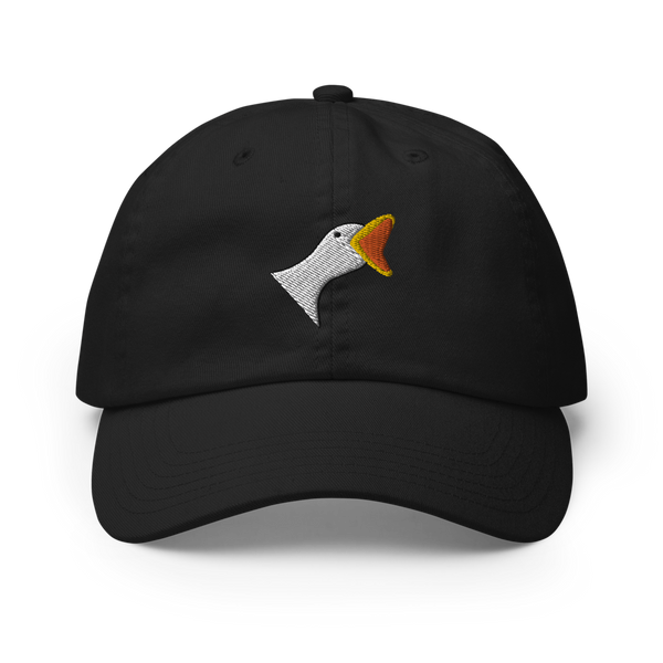 WhiskeyVision Honk Champion Dad Hat