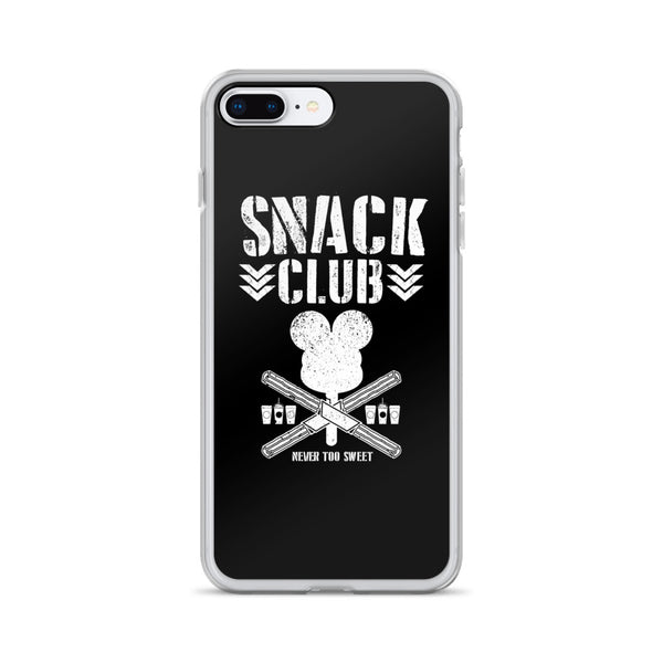 Too Sweet! iPhone Case