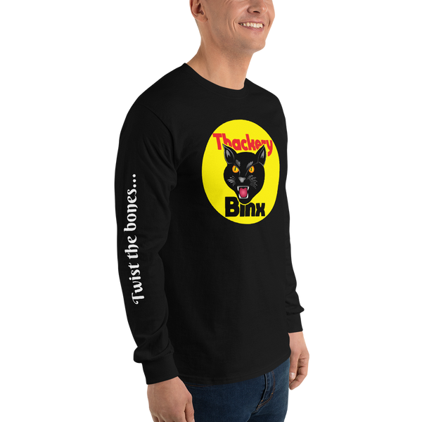 Firecracker (Unisex Long Sleeve)