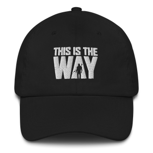 The Code (Unisex Dad Hat)